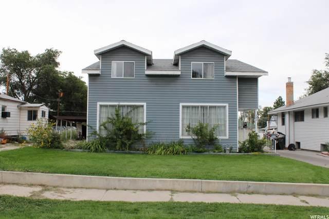 342 N 100 E, Price, UT 84501 (#1766178) :: Bustos Real Estate | Keller Williams Utah Realtors