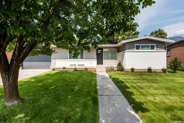 1489 E 1100 N, Logan, UT 84341 (#1766179) :: Doxey Real Estate Group