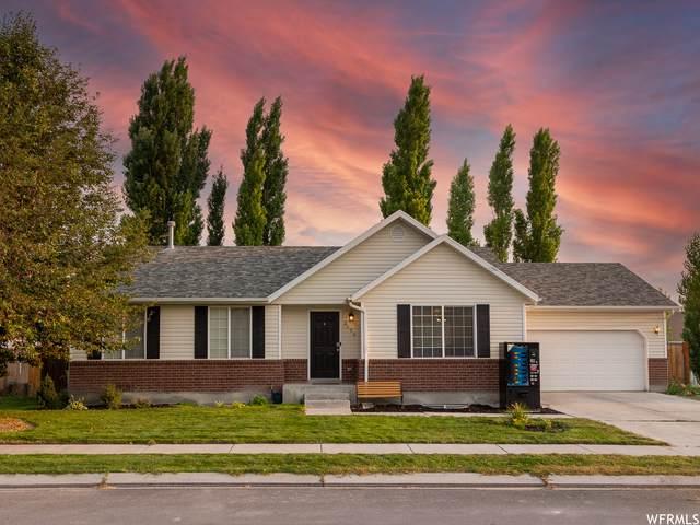 2096 E Fall St, Eagle Mountain, UT 84005 (#1766198) :: Gurr Real Estate