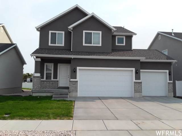 3573 W 4200 S, West Haven, UT 84401 (MLS #1766218) :: Lookout Real Estate Group