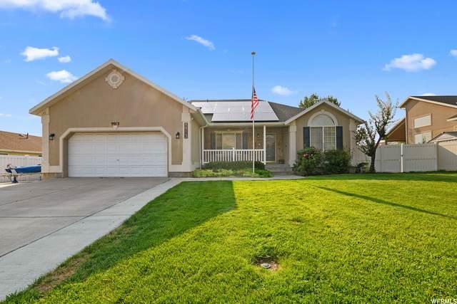9913 N 4680 W, Cedar Hills, UT 84062 (#1766225) :: Doxey Real Estate Group