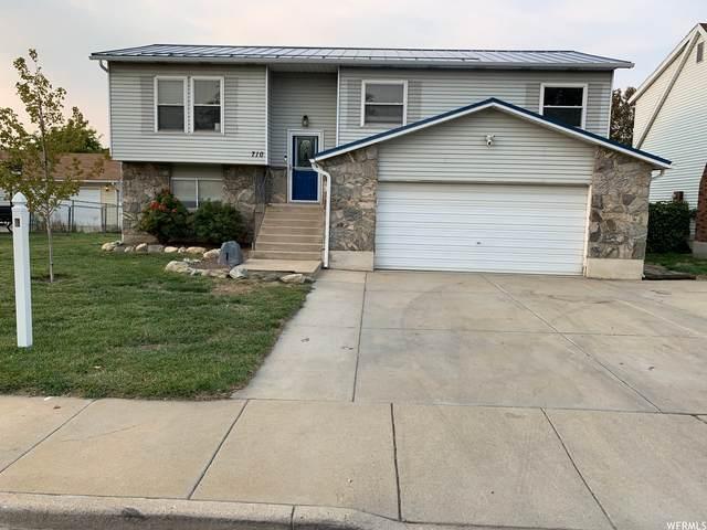 710 W 2350 N, West Bountiful, UT 84087 (MLS #1766226) :: Lookout Real Estate Group