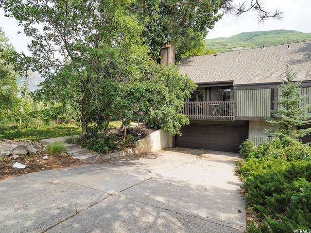 7659 S Avondale Dr E, Salt Lake City, UT 84121 (#1766261) :: Bustos Real Estate | Keller Williams Utah Realtors