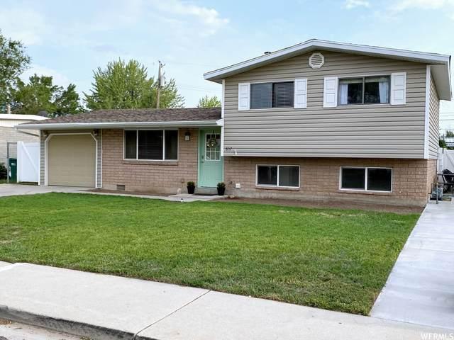 657 W 640 N, Orem, UT 84057 (MLS #1766290) :: Lookout Real Estate Group