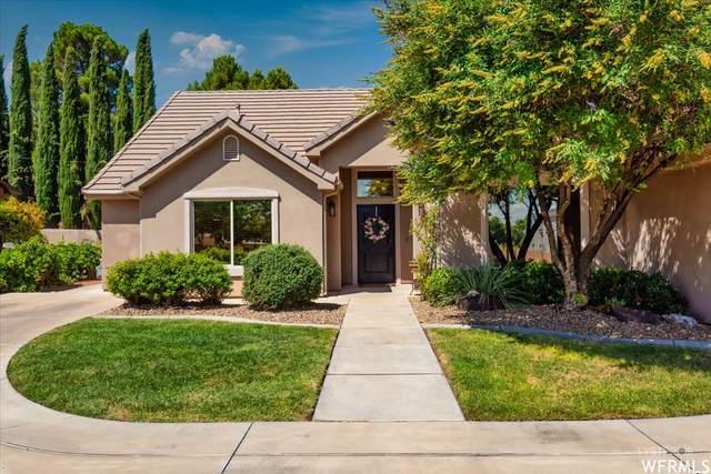 140 N 300 W, Washington, UT 84780 (#1766308) :: Utah Dream Properties