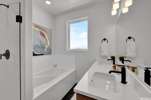 538 S 1080 W #331, American Fork, UT 84003 (#1766328) :: Bustos Real Estate | Keller Williams Utah Realtors