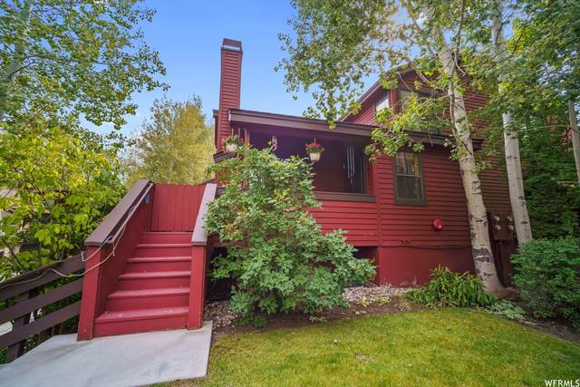 3091 W Fawn Dr N, Park City, UT 84098 (MLS #1766329) :: Summit Sotheby's International Realty