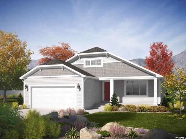 715 N 200 E #105, Tooele, UT 84074 (#1766337) :: Bustos Real Estate | Keller Williams Utah Realtors