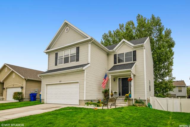 57 N Archmore St, Saratoga Springs, UT 84043 (#1766360) :: The Fields Team