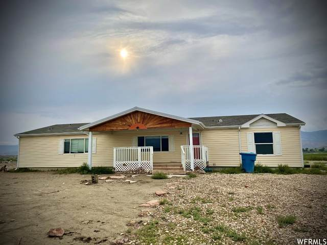 245 N Blue Hill Rd W, Cleveland, UT 84518 (#1766385) :: Bear Phelps Group