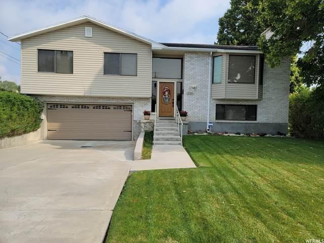 220 W Mill Rd, Ferron, UT 84523 (#1766399) :: Bustos Real Estate | Keller Williams Utah Realtors