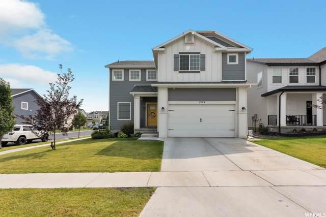 5134 E Big Sky Way, Eagle Mountain, UT 84005 (#1766410) :: Berkshire Hathaway HomeServices Elite Real Estate