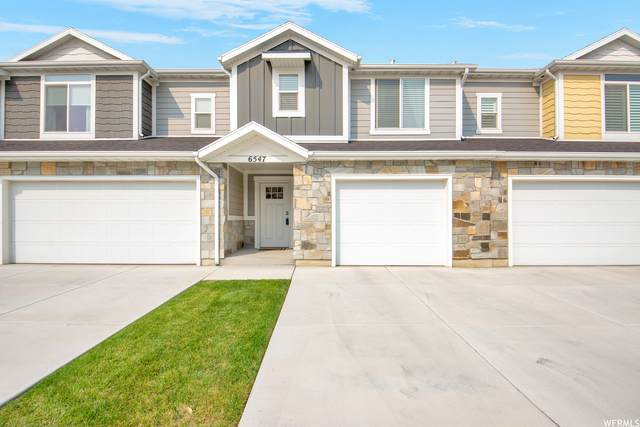 6547 S Liberty Way, South Weber, UT 84405 (#1766417) :: Doxey Real Estate Group