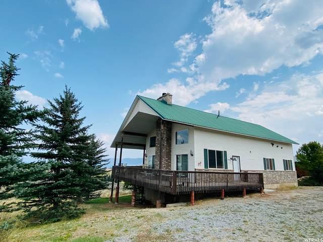 2860 S Country Way, Garden City, UT 84028 (#1766429) :: Bustos Real Estate | Keller Williams Utah Realtors