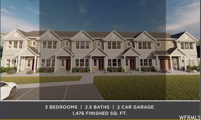 918 W 980 N, Tremonton, UT 84337 (#1766460) :: Pearson & Associates Real Estate
