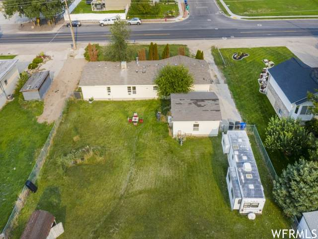 614 S 4500 W, West Point, UT 84015 (MLS #1766469) :: Lookout Real Estate Group