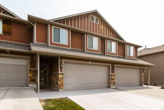 3118 N Whitetail Dr, Layton, UT 84040 (#1766477) :: Berkshire Hathaway HomeServices Elite Real Estate