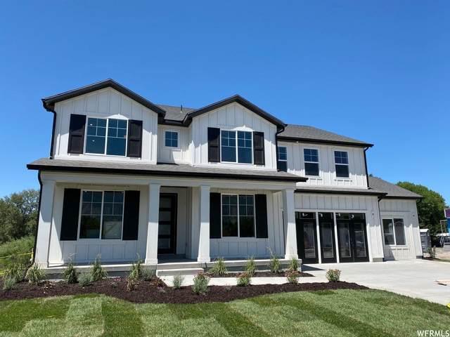874 S 1400 W #241, Provo, UT 84601 (#1766482) :: Bustos Real Estate | Keller Williams Utah Realtors