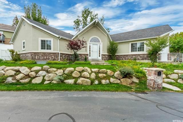 2042 E Windsor Oak Cv, Sandy, UT 84092 (MLS #1766500) :: Lookout Real Estate Group