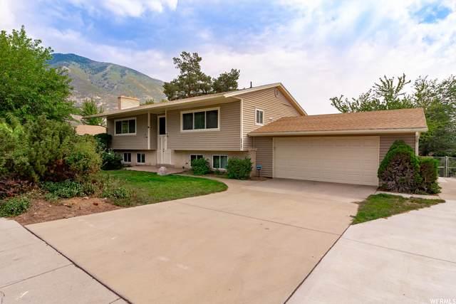11472 S High Mesa Dr, Sandy, UT 84092 (MLS #1766501) :: Summit Sotheby's International Realty