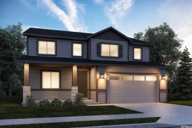 382 W Watercress Dr, Saratoga Springs, UT 84045 (#1766503) :: Bustos Real Estate | Keller Williams Utah Realtors