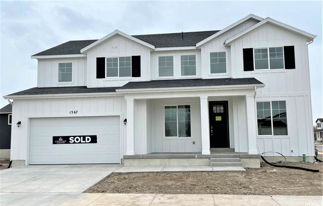 836 S 1400 W #243, Provo, UT 84601 (#1766505) :: Bustos Real Estate | Keller Williams Utah Realtors