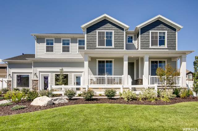857 S 1400 W #245, Provo, UT 84601 (#1766520) :: Bustos Real Estate | Keller Williams Utah Realtors