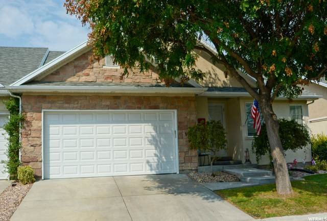 1086 W Tithing View Ct. S, Riverton, UT 84065 (MLS #1766559) :: Summit Sotheby's International Realty