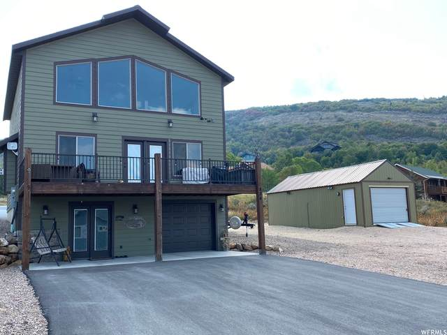834 N Buffsilt Ct 96-97, Garden City, UT 84028 (MLS #1766579) :: Lookout Real Estate Group