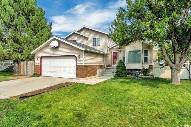 6061 S 4880 W, Salt Lake City, UT 84118 (#1766601) :: Bustos Real Estate | Keller Williams Utah Realtors