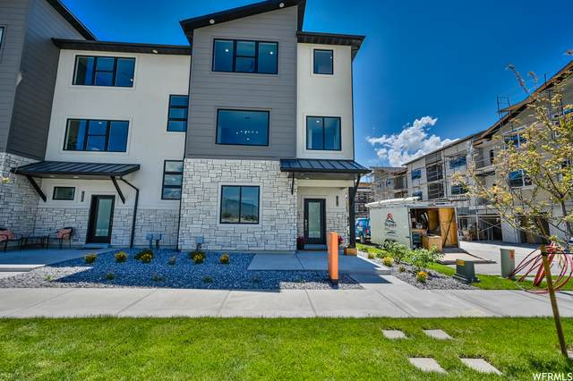 528 S 1020 W #397, American Fork, UT 84003 (#1766610) :: Bustos Real Estate | Keller Williams Utah Realtors