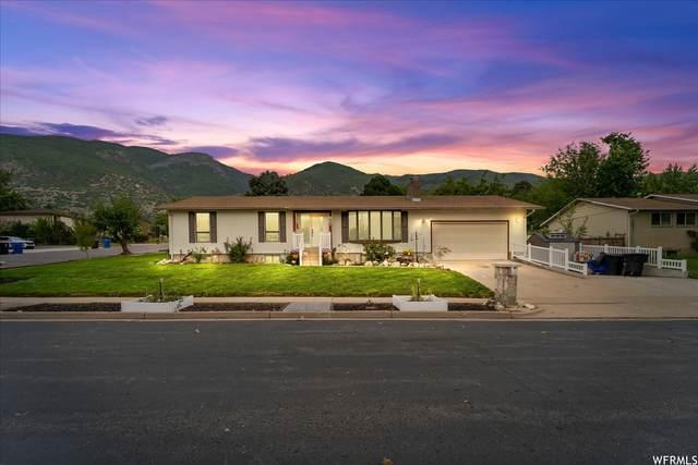667 S 100 E, Farmington, UT 84025 (#1766699) :: Utah Dream Properties