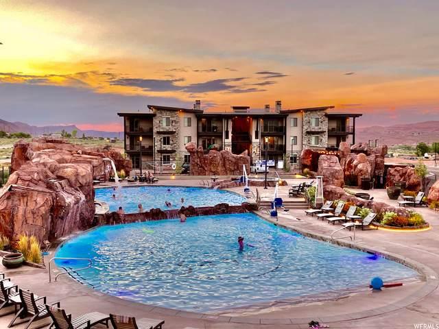 2331 E Mesa Rd E12, Moab, UT 84532 (#1766708) :: Utah Dream Properties