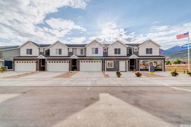 950 W Fox Run Ave #70, Santaquin, UT 84655 (#1766709) :: Berkshire Hathaway HomeServices Elite Real Estate