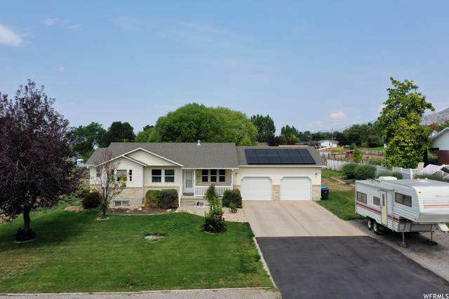 177 E 200 N, Millville, UT 84326 (MLS #1766726) :: Lookout Real Estate Group