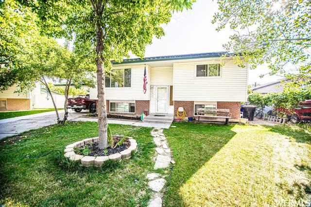 5913 S Twilight Cir W, Salt Lake City, UT 84118 (#1766751) :: Bustos Real Estate | Keller Williams Utah Realtors