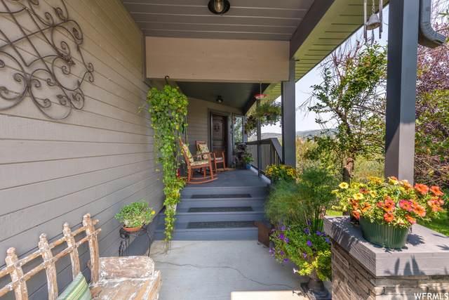 8730 Hidden Cove Rd, Park City, UT 84098 (#1766756) :: Bustos Real Estate | Keller Williams Utah Realtors