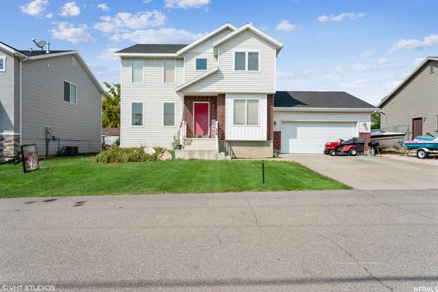 170 W 300 N, Clearfield, UT 84015 (MLS #1766776) :: Lookout Real Estate Group