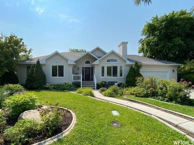 924 E 80 N, Smithfield, UT 84335 (MLS #1766812) :: Lookout Real Estate Group