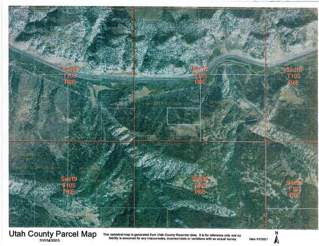 Address Not Published, Spanish Fork, UT 84660 (#1766814) :: Powder Mountain Realty