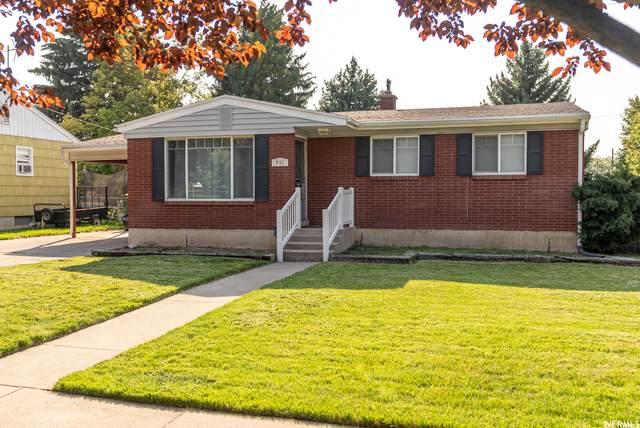 951 N 500 E, Logan, UT 84321 (#1766833) :: Utah Dream Properties