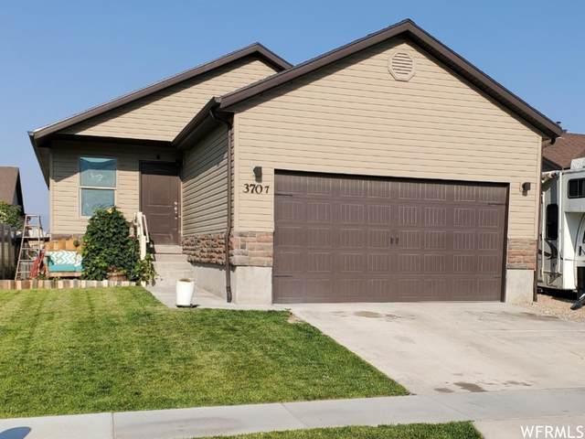 3707 N Tumwater Ln, Eagle Mountain, UT 84005 (#1766841) :: Bustos Real Estate | Keller Williams Utah Realtors