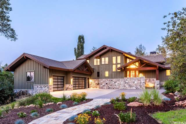 2692 Ruminant Rd, Park City, UT 84060 (MLS #1766859) :: Lookout Real Estate Group