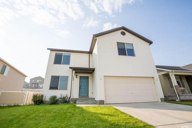283 W Slate Dr N, Tooele, UT 84074 (MLS #1766886) :: Lookout Real Estate Group