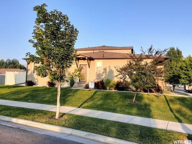 115 E 620 S, Smithfield, UT 84335 (#1766905) :: Pearson & Associates Real Estate