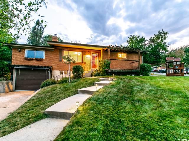 5025 S Kiwana Dr, South Ogden, UT 84403 (#1766977) :: Utah Dream Properties