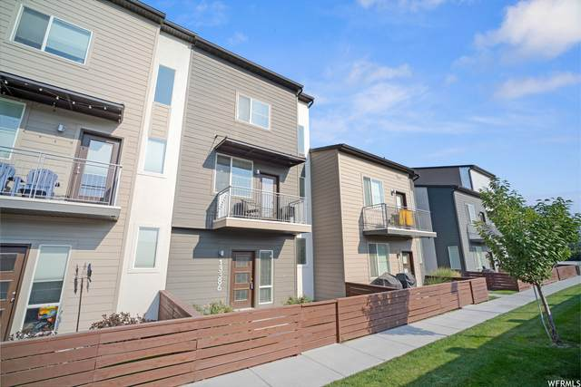 13386 S Nova Ln, Herriman, UT 84096 (#1766979) :: Utah Dream Properties