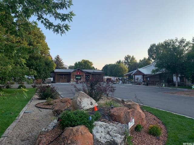 192 W 100 N, Midway, UT 84049 (#1766980) :: Utah Dream Properties