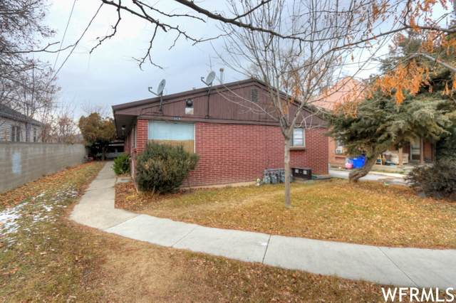 3428 S 300 E, Salt Lake City, UT 84115 (#1766989) :: Bustos Real Estate   Keller Williams Utah Realtors