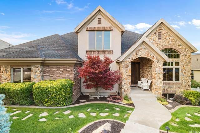 2435 E 3750 N, Layton, UT 84040 (MLS #1766995) :: Lookout Real Estate Group